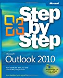 Microsoft Outlook 2010 Step by Step (Step By Step (Microsoft))