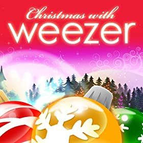 Christmas With Weezer