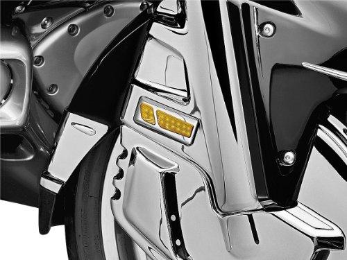 Kuryakyn 7455 Front L.E.D. Reflector Conversion