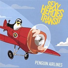 Penguin Airlines