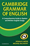 img - for Cambridge Grammar of English: A Comprehensive Guide book / textbook / text book