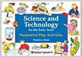 img - for Science and Technology for the Early Years book / textbook / text book