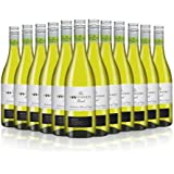 Gooseberry Bush White Wine South African Colombard Sauvignon Blanc 2015 75cl (Case of 12)