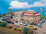 Vollmer 3632 H0 Burger King