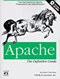 Apache: The Definitive Guide (1565922506) by Laurie, Peter