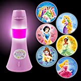 Projectables LED Battery-Operated Night Light (Disney Princesses)