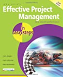 Effective Project Management In Easy Steps 2nd Edition