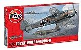 エアフィックス01020  1/72 フォッケウルフ Fw190A-8