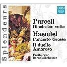 Purcell/Haendel Suite Concerto