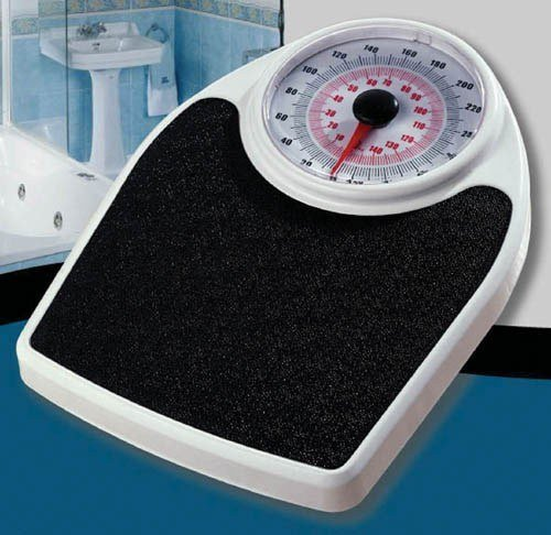Buy Low Price Mechanical Bathroom Scale With Extra Large Platform Sy 2005 Health Monitor Mart