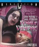 Female Vampire: Remastered Edition [Blu-ray] (Bilingual)