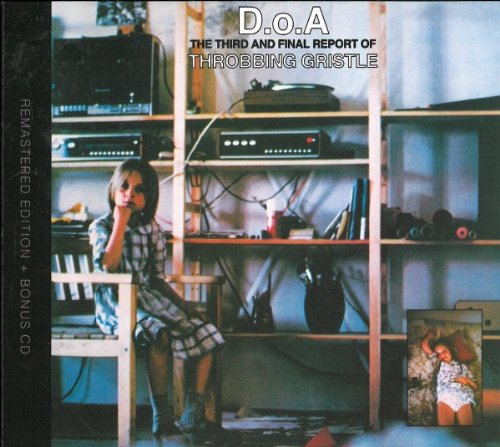 D.O.a. the Third & Final Report of Throbbing Gristle