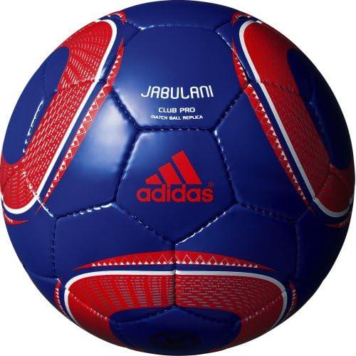 adidas(아디다스) 축구 볼 jab 라니  클럽 프로 AF4815BWR 블루X레드X화이트 4호-AF4815BWR (2016-01-21)
