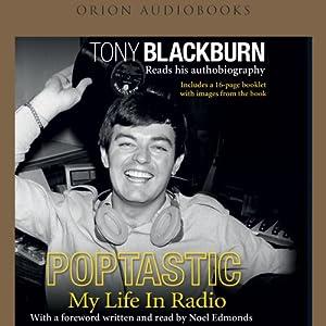 Poptastic! Audiobook