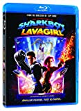 Cover art for  Adventures of Sharkboy & Lavagirl