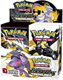 Pokemon TCG Trading Card Game Black & White BW Series #11: LEGENDARY TREASURES Booster Box - 36 packs [Release Date: November 8 2013]
