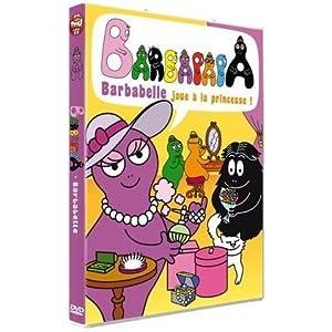 Barbapapa - Barbabelle joue à la princesse !