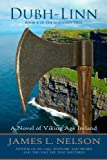 img - for Dubh-linn: A Novel of Viking Age Ireland (The Norsemen Saga Book 2) book / textbook / text book