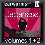 Rapid Japanese: Vol. 1 & 2 | Earworms Learning