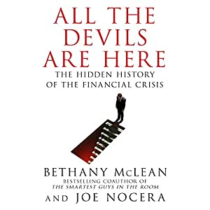All the Devils Are Here Audiobook