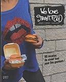 echange, troc Damien EYMON, Annabelle SCHACHMES - We love street food