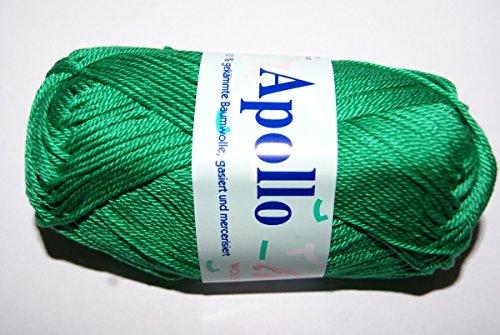 Apollo Wolle (rapidgrün 2642)