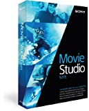 Sony Creative Software Sony Movie Studio 13 Suite
