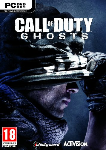 Call of Duty (COD): Ghosts (PC)