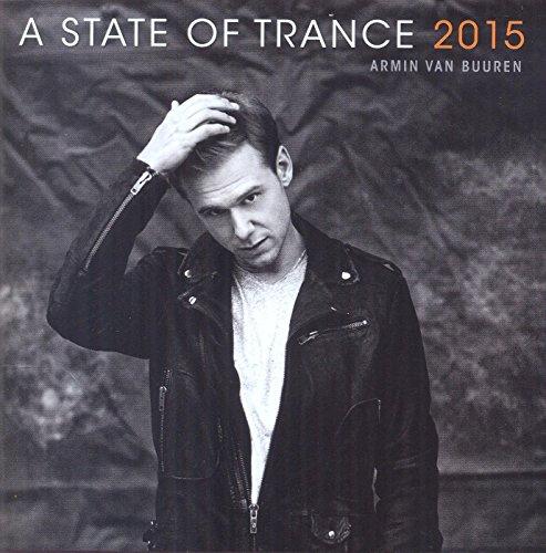 Armin Van Buuren - A State Of Trance 2015 - Zortam Music