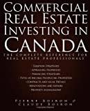51udJicCnhL. SL160  Commercial Real Estate Investing in Canada: The Complete Reference for Real Estate Professionals