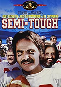 Semi-Tough
