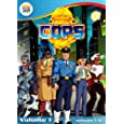 Cops: Volume 1 (ep.1-32) [Import]
