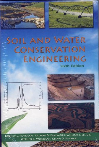Soil and Water Conservation Engineering Sixth Edition (Soil And Water Conservation compare prices)