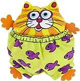 Fat Cat Zoom Stuffers Catnip Toys Assorted