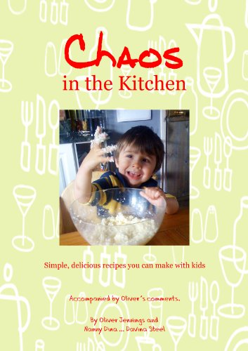 Simple Meals For Toddlers front-980378