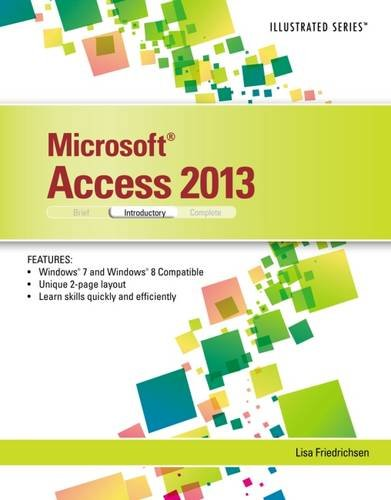 microsoft access book reviews