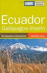 Ecuador: Galápagos-Inseln