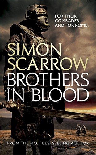 Brothers in Blood (Eagles of the Empire) PDF