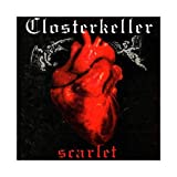 Scarlet by CLOSTERKELLER (2011-08-19)