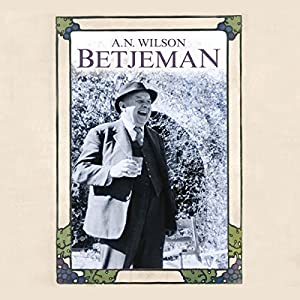 Betjeman Audiobook