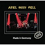 echange, troc Axel rudi pell - Made in germany