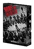 サンズ・オブ・アナーキー シーズン5 DVDコレクターズBOX -