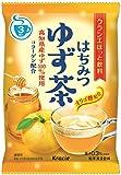 クラシエフーズ はちみつゆず茶 3袋入×5個