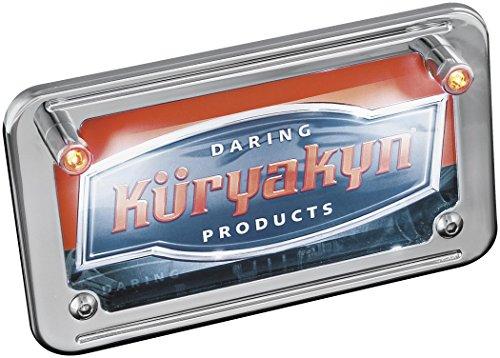 Kuryakyn 9398 Led License Plate Light