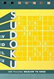 Sudoku 2: Medium to Hard