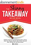 The Skinny Takeaway Recipe Book: Heal...