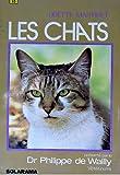 echange, troc Wailly Philippe de - Chats
