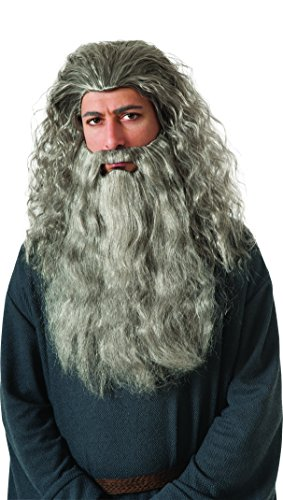 Rubie's Costume The Hobbit Gandalf Beard Kit