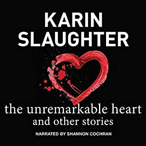 The Unremarkable Heart and Other Stories Audiobook