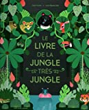 "Afficher ""Le livre de la jungle très jungle"""